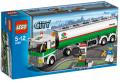 3180 - Lego City Tank Truck