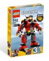 5764 -Rescue Robot