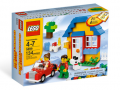 5899 - House Building Set