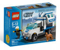 7285 - LEGO Police Dog Unit