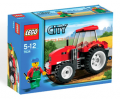 7634 - Tractor
