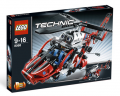 8068 - Rescue Helicopter