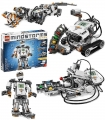 8547 - Lego Mindstorms NXT 2.0