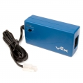 [276-1445] Smart Charger w/Optional Power Cord