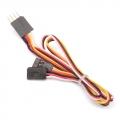 [276-1579] Serial Y-Cable