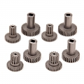 [276-1842] Motor 393 Replacement Gears