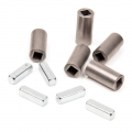 [276-1843] Shaft Coupler (5-pack)