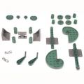 [276-2045] Advanced Mechanics and Motion Kit