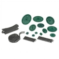 [276-2252] High Strength Sprocket & Chain Kit