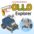 [901-0016] OLLO Explorer Kit